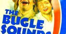 Ver película The Bugle Sounds