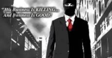 The Businessman (2014) stream