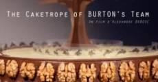 Ver película La tarta de Tim Burton