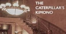 Película The Caterpillar's Kimono