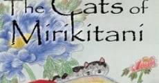 Película The Cats of Mirikitani
