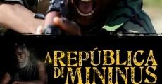 Película The Children's Republic