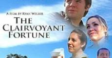 Película The Clairvoyant Fortune