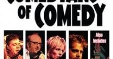 The Comedians of Comedy (2005) stream