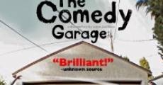 Película The Comedy Garage