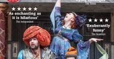 Película The Comedy of Errors: Shakespeare's Globe Theatre