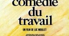 Ver película The Comedy of Work