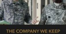 Película The Company We Keep