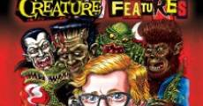 Película The Complete Bob Wilkins Creature Features