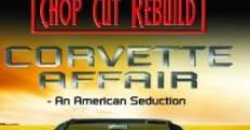 Película The Corvette Affair