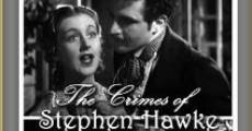 Película The Crimes of Stephen Hawke