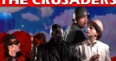 Película The Crusaders #357: Experiment in Evil!