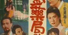Ver película The Daughters of Kim's Pharmacy