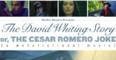 Película The David Whiting Story