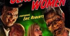 Película The Dead Want Women