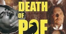 Ver película La muerte de Poe