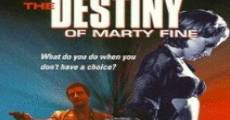 Película The Destiny of Marty Fine