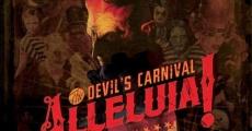 The Devil's Carnival: Alleluia! streaming