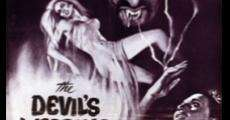The Devil's Wedding film complet