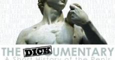Película The Dickumentary