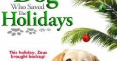 Filme completo The Dog Who Saved the Holidays