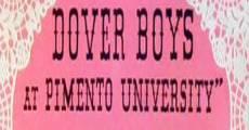 Película The Dover Boys