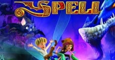 Filme completo The Dragon Spell