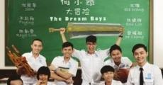 Película The Dream Boyz