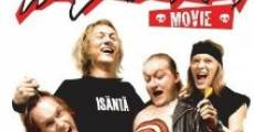 Filme completo The Dudesons Movie