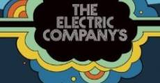Película The Electric Company's Greatest Hits & Bits