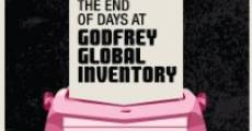 Película The End of Days at Godfrey Global Inventory