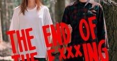 Filme completo The End of the Fucking World