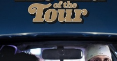 Película The End of the Tour