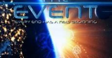The Event (2014) stream