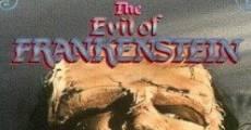 Filme completo O Monstro de Frankeinstein