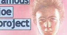Película The Famous Joe Project