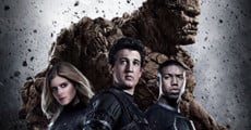 Filme completo The Fantastic Four 2