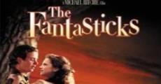 Filme completo Os Fantásticos
