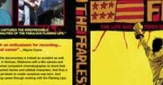 Película The Fearless Freaks