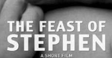 Película The Feast of Stephen