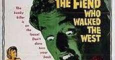 Filme completo O Terror do Oeste