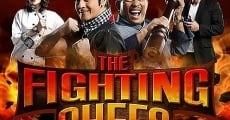 Película The Fighting Chefs