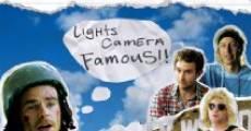 Película The Film Student Movie
