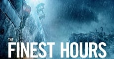 The Finest Hours film complet