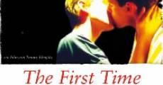 Película The First Time - Bedingungslose Liebe
