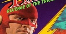 The Flash 2: La vengaza del Mago Asesino