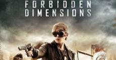 The Forbidden Dimensions (2013) stream