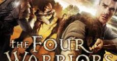 Película The Four Warriors