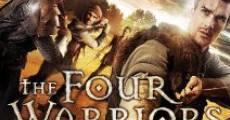 The Four Warriors (2015) stream