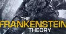 Película The Frankenstein Theory
